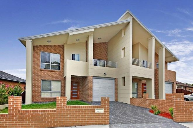 Picture of 38a Sphinx Avenue, REVESBY NSW 2212