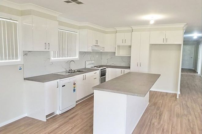 Picture of 660 Luddenham Road, LUDDENHAM NSW 2745