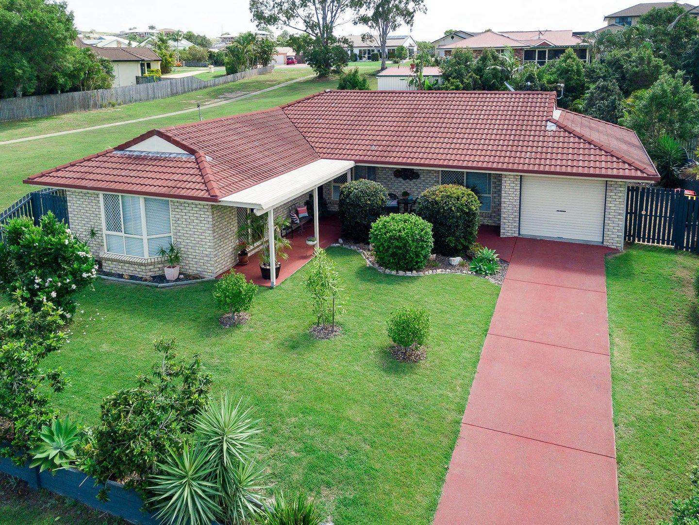45 Julie Anne Street, Urraween QLD 4655, Image 0