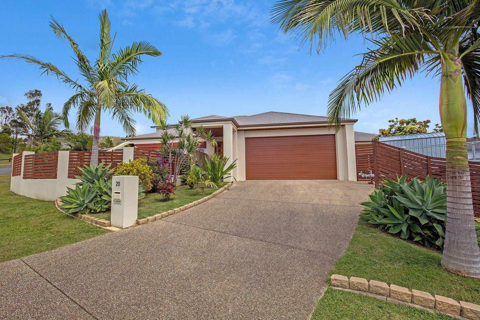 20 Abercrombie Crescent, Upper Coomera QLD 4209, Image 0