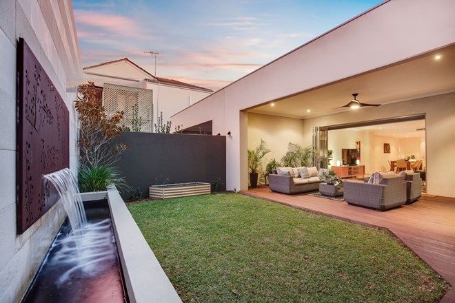 Picture of 78B McCourt Street, WEST LEEDERVILLE WA 6007