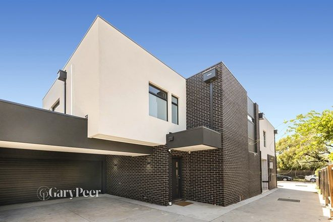 Picture of 2/21 Barry Street, BENTLEIGH VIC 3204