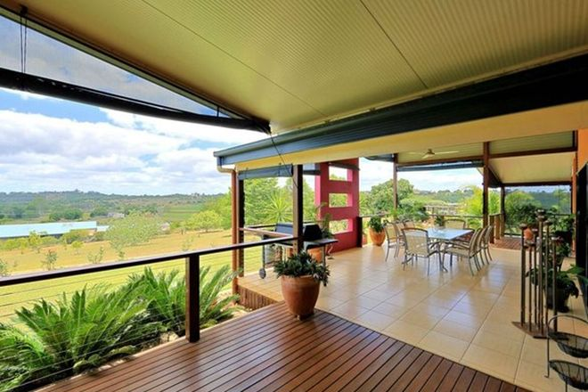 Picture of 38 Huxley Road, CHILDERS QLD 4660
