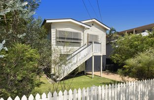 Picture of 62 Cedar Street, Greenslopes QLD 4120