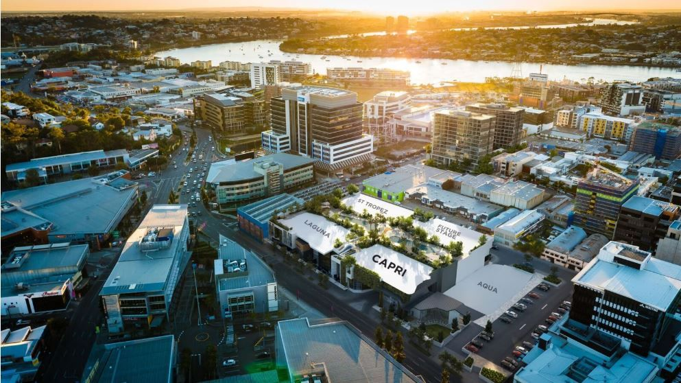 Ann Street, Newstead QLD 4006, Image 2
