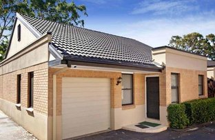 Picture of 4/25 Campbell Street, Northmead NSW 2152