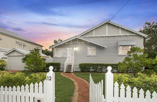 Picture of 12 Howie Street, Clayfield QLD 4011