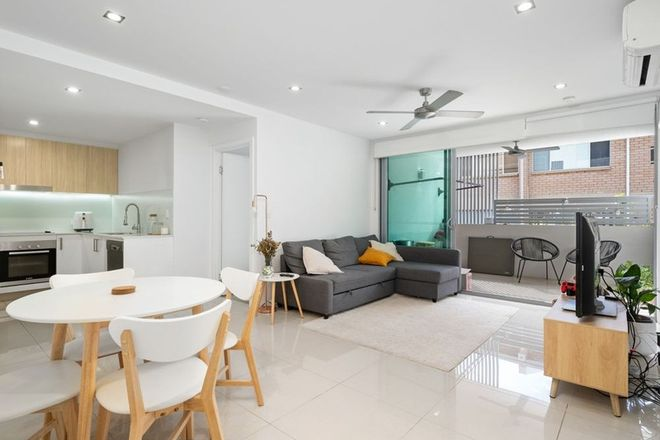 Picture of 5/24 Haig Street, COORPAROO QLD 4151