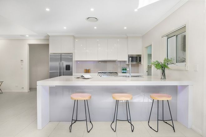 Picture of 49 Winbourne Street, WEST RYDE NSW 2114