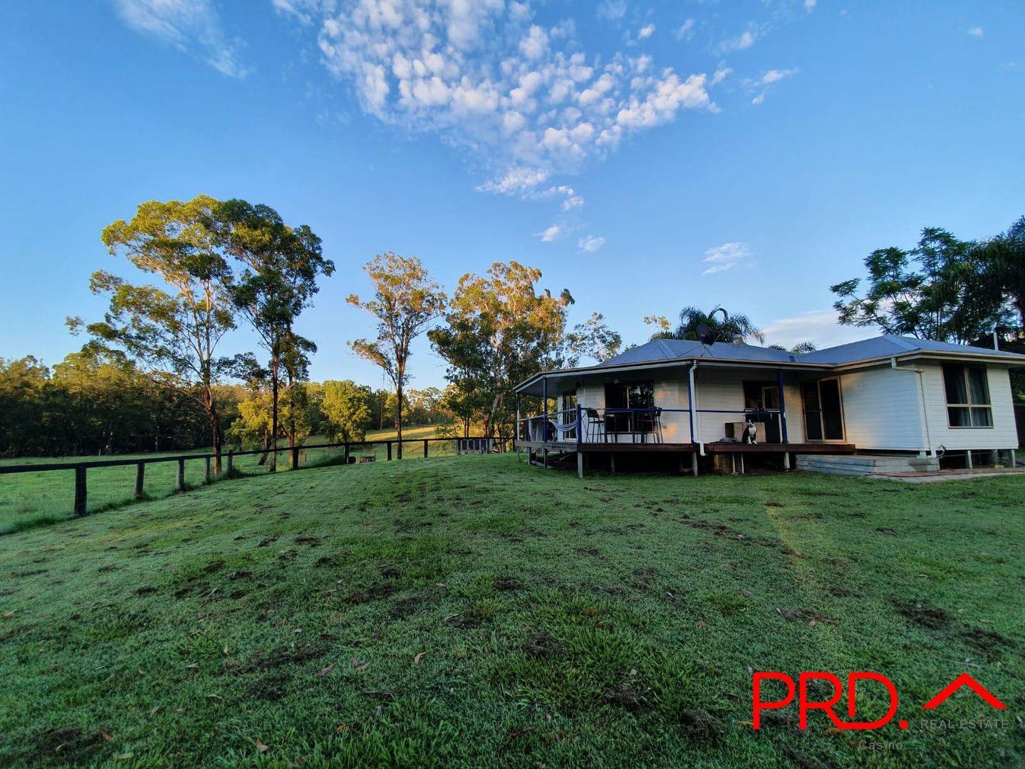 1183 Paddy's Flat Road, Tabulam NSW 2469, Image 0