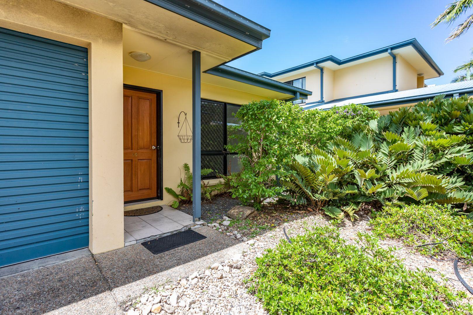 12/16 Beach Road, Cannonvale QLD 4802, Image 0