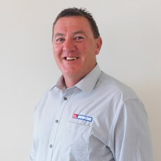 Garry Fairhurst, Sales representative