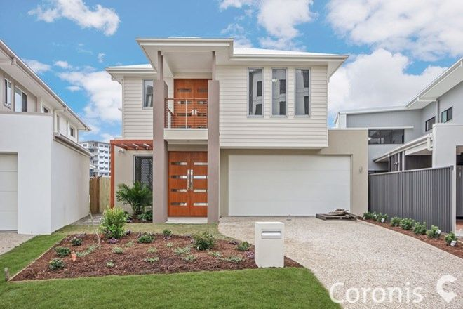Picture of 62 Reflection Crescent, BIRTINYA QLD 4575