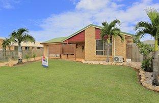 Picture of 15 Pettigrew Drive, Kalkie QLD 4670