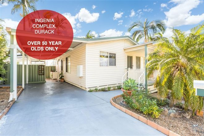 Picture of Home 253, 758 Blunder Road, DURACK QLD 4077