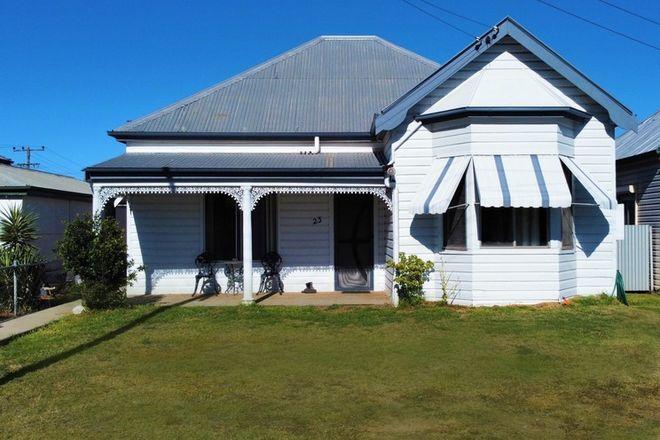 Picture of 23 Deran Street, NARRABRI NSW 2390