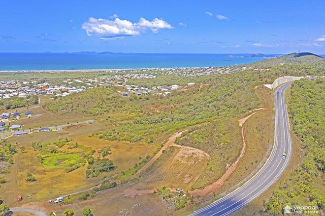 Picture of 205 Pacific Heights Road, PACIFIC HEIGHTS QLD 4703