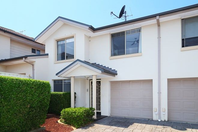 Picture of 3/67-73 Connells Point Road, SOUTH HURSTVILLE NSW 2221