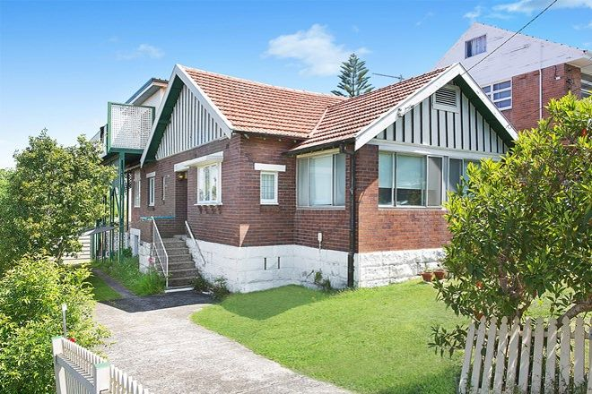 Picture of 413 Sydney Road, BALGOWLAH NSW 2093
