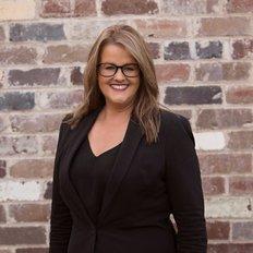 Leanne Hurley, Sales representative
