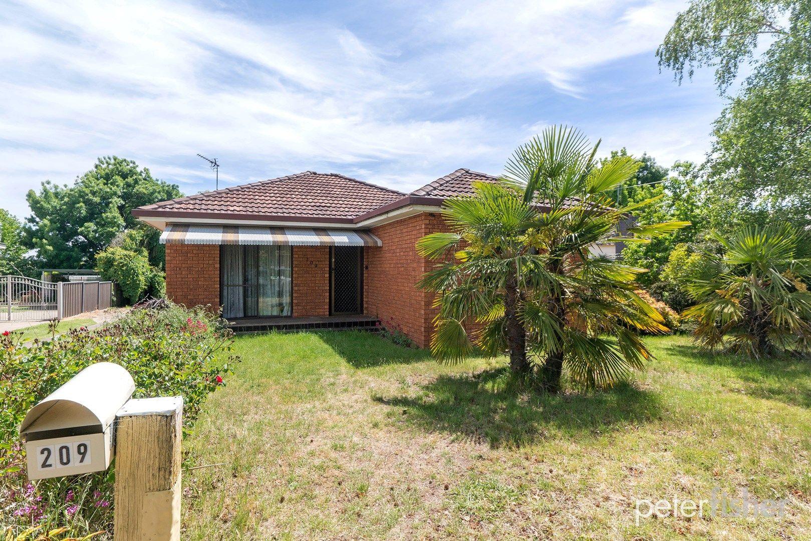 209 Dalton Street, Orange NSW 2800, Image 0