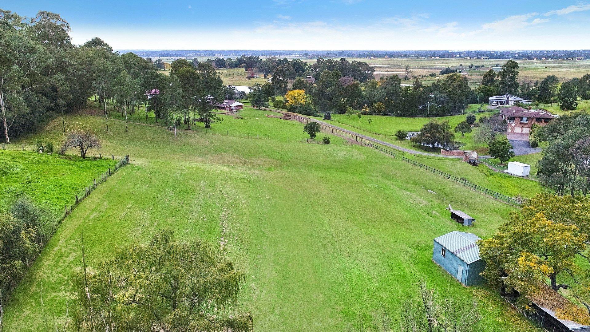 2 Gorricks Lane, Freemans Reach NSW 2756, Image 0