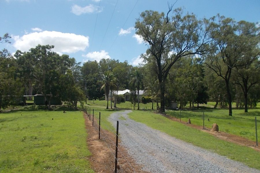 234 Haberecht Road, Majors Creek QLD 4816, Image 1
