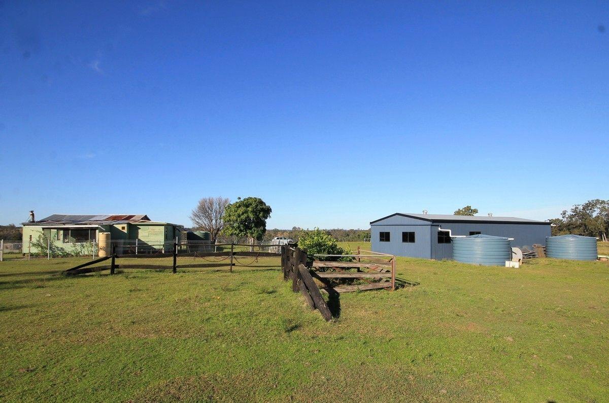 969 Old Glen Innes Road, Chambigne NSW 2460, Image 0