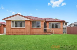 Picture of 14 Comberford Close, Prairiewood NSW 2176