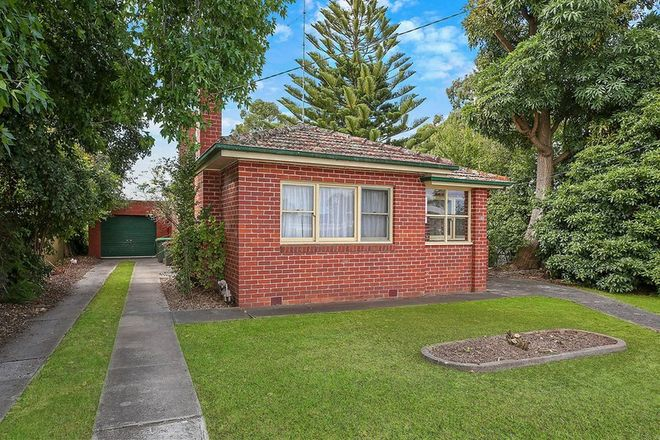 Picture of 133 Hearn Street, COLAC VIC 3250