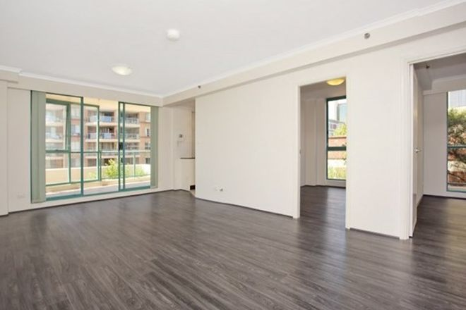 Picture of 405/1 Spring Street, BONDI JUNCTION NSW 2022