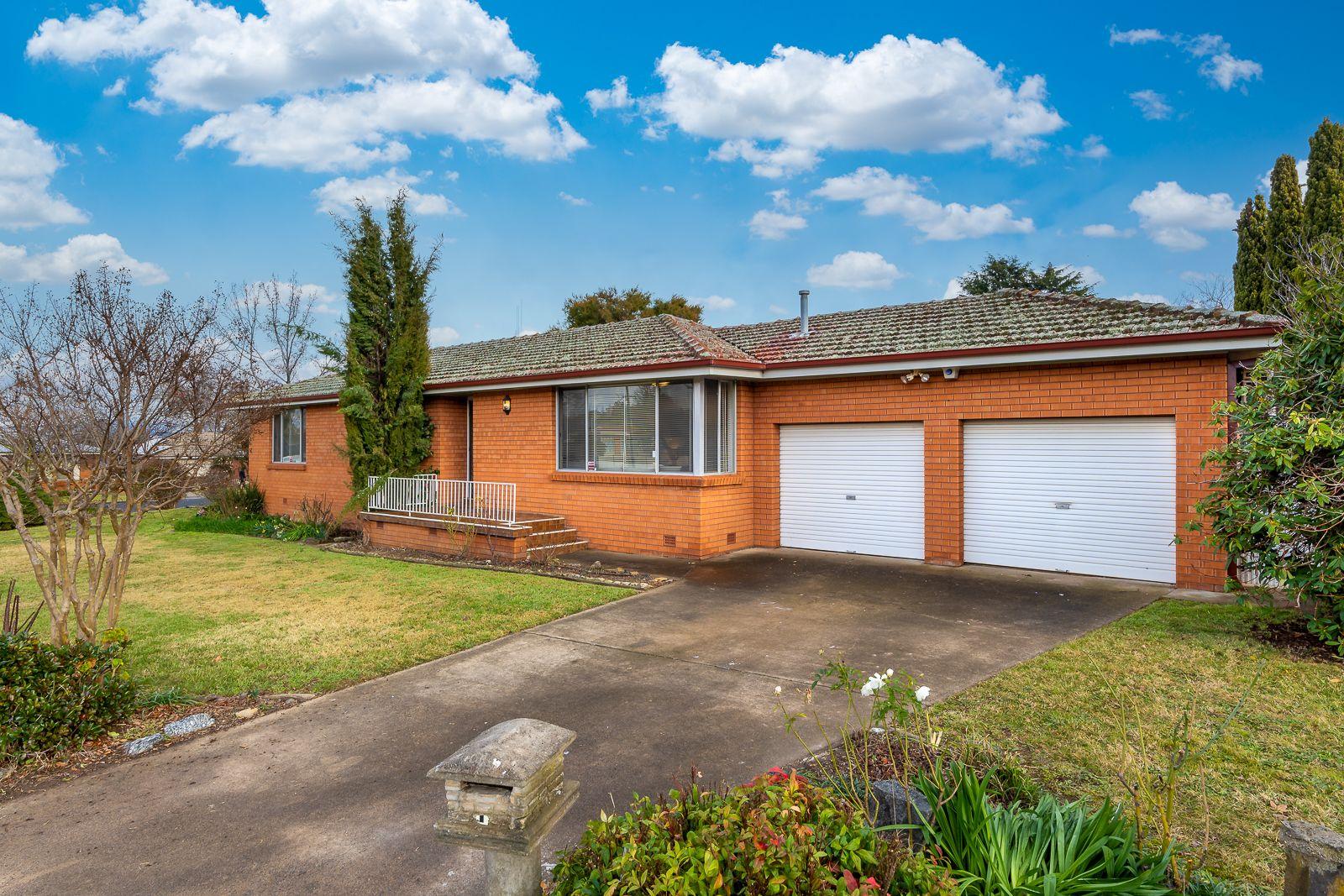 1 James Sheahan Drive, Orange NSW 2800, Image 0