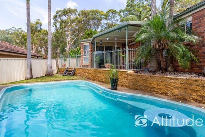 Picture of 9 Silvereye Close, BONNELLS BAY NSW 2264