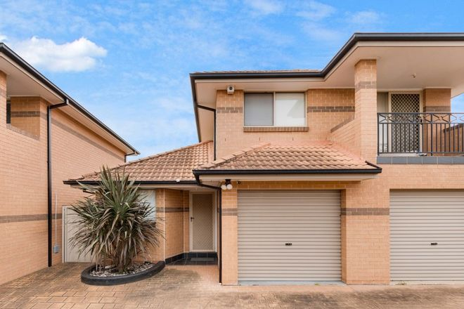 Picture of 4/34 Allman Street, CAMPBELLTOWN NSW 2560