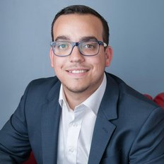 Aladdin Elmir, Sales representative