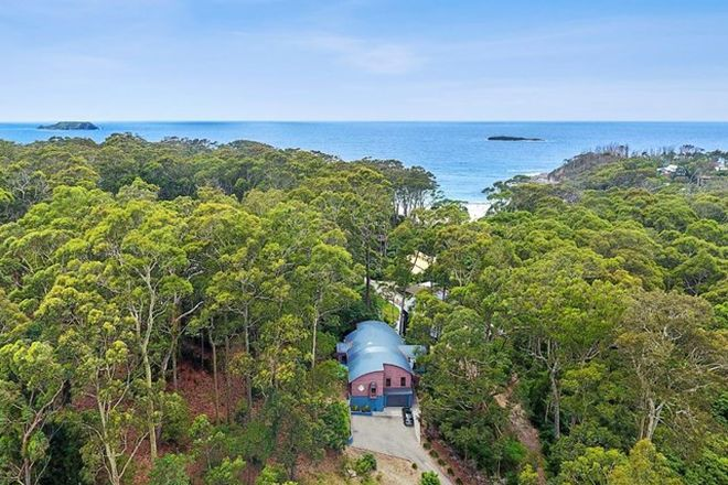 Picture of 244 George Bass Drive, LILLI PILLI NSW 2536