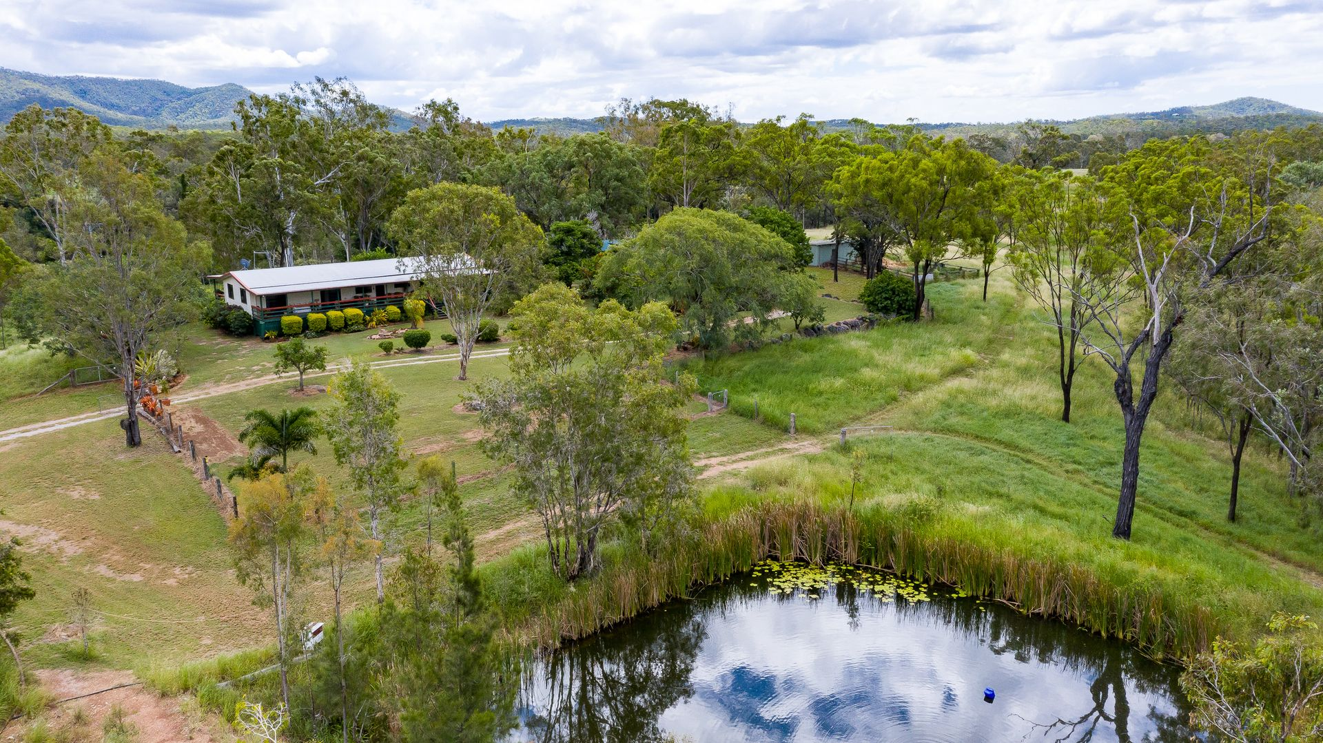 246 Nellie Simpson Road, Wooderson QLD 4680, Image 0
