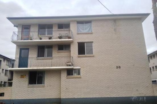 17/20-26 WILGA STREET, Fairfield NSW 2165, Image 0