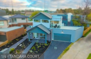 Picture of 1/4 Tandara Court, Chadstone VIC 3148