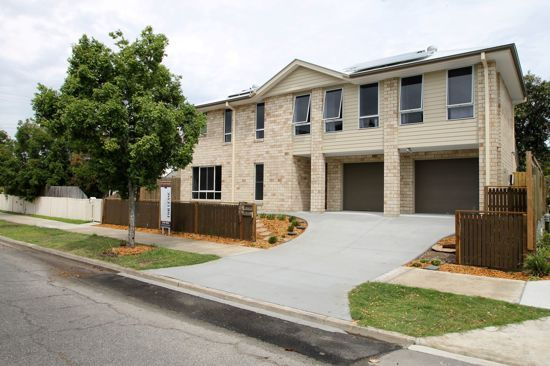 1/81 DERBY STREET, Coorparoo QLD 4151, Image 0