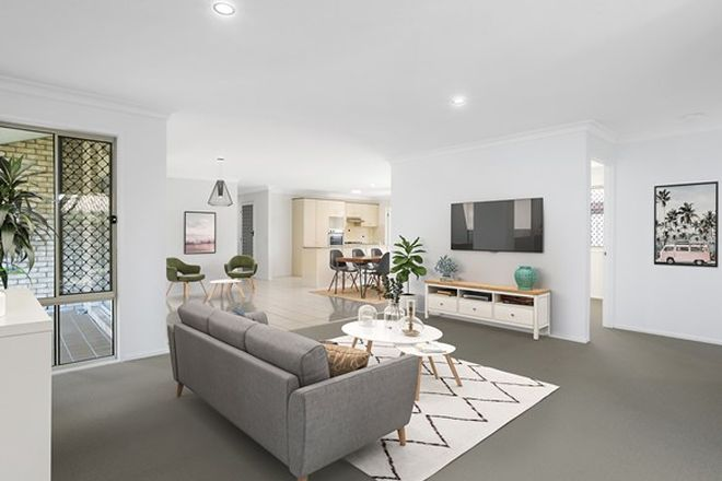 Picture of 21 Triton Street, TWEED HEADS SOUTH NSW 2486
