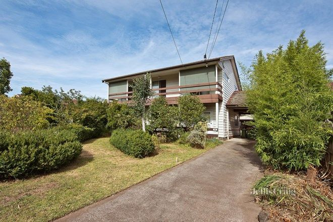 Picture of 15 Springfield Street, BRIAR HILL VIC 3088