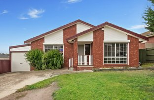 Picture of 17 Fuschia Place, Meadow Heights VIC 3048