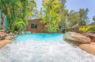 Picture of 26 Newton Street, Andergrove QLD 4740