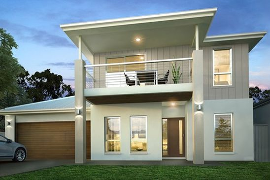 Picture of Lot 95 Bremer Street, MOUNT BARKER SA 5251