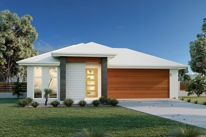 Picture of Lot 62 Handyside Terrace, BORDERTOWN SA 5268