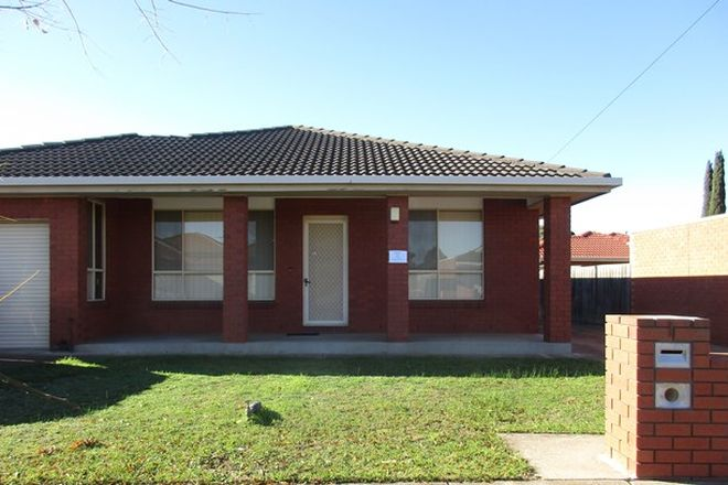 Picture of 1/60 Doherty Street, DEER PARK VIC 3023