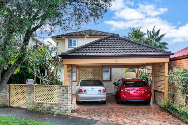 Picture of 32 Augusta Road, FAIRLIGHT NSW 2094