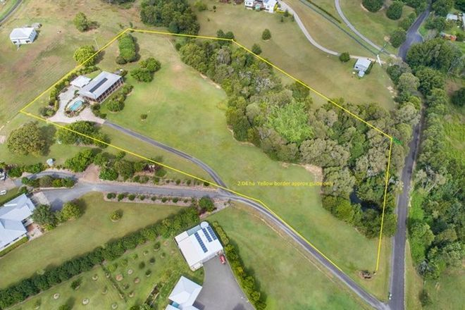 Picture of 15 Lorikeet Lane, COOROY QLD 4563