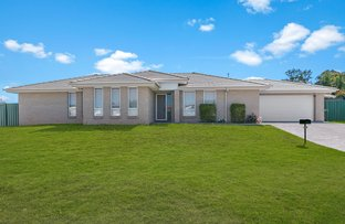 Picture of 23 Mileham Circuit, Rutherford NSW 2320